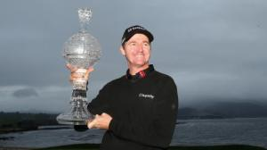 Jimmy Walker - Three wins in the last eight months. Walker is on a rapid rise which could culminate with a major this week.