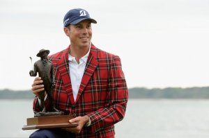 Matt Kuchar - He has been the model of consistency this season and a major victory is the next step